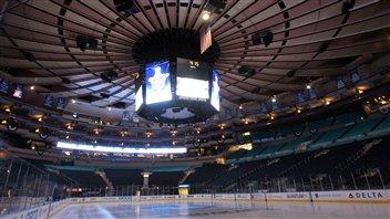 Les bienfaits du Madison Square Garden