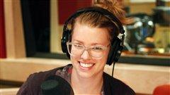 Judith Lussier | © Radio-Canada  / Philippe Couture