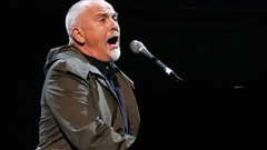 Peter Gabriel <i>Back to Front</i>