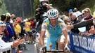 Kreuziger blanchi d'accusation de dopage par sa fédération