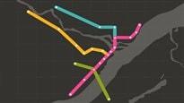 Et si Trois-Rivières avait son métro?