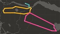 Et si Saguenay avait son métro?