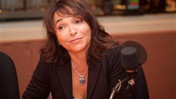 Lyne Charlebois   © Radio-Canada/Ronald Georges