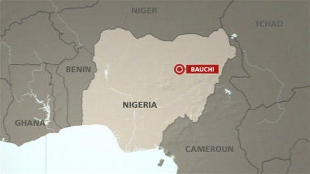 État de Bauchi