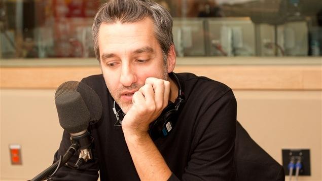 Nicolas Chalifour | © Radio-Canada/Ronald Georges