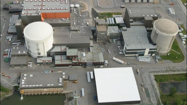 Hydro-Québec was much further ahead than it admitted in preparations to refurbish the Gentilly-2 nuclear power plant near Trois-Rivières, Que., according to a Radio-Canada report.