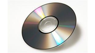La naissance du CD