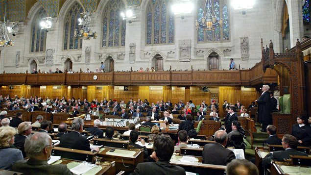 Antiterrorisme le projet de loi s 7 est adopt ici for Chambre de communes