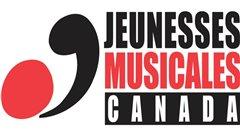 Logo des Jeunesses musicales du Canada