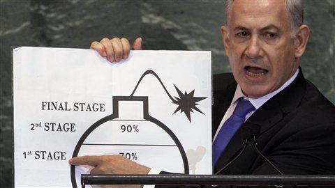 Benjamin Netanyaou