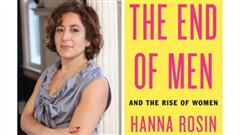 <em>The end of men and the rise of women</em>, de Hannah Rosin