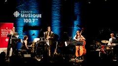 Les Révélations jazz réunies sur une même scène