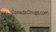 CanadaDrugs.com est de nouveau sur la sellette