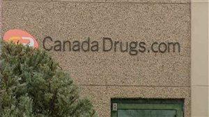 Les bureaux de CanadaDrugs.com