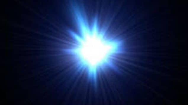 La naissance de l'Univers, le big bang
