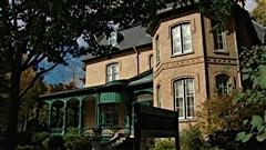 La Maison-Laurier a Ottawa.