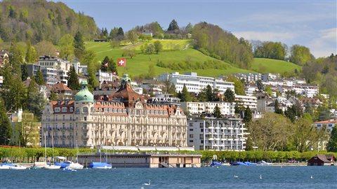 Visiter Lucerne : Tourisme Lucerne, Suisse - TripAdvisor