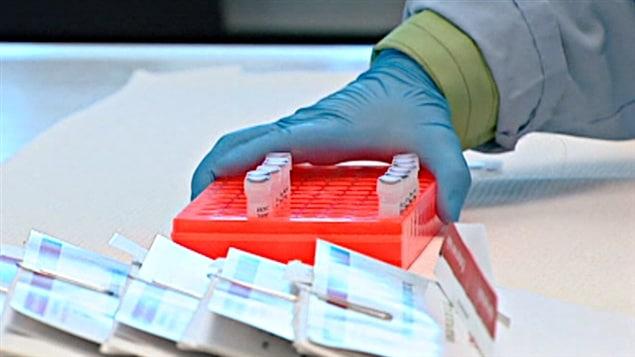 Environ 6800 patients de la clinique de la Dre Farazli auraient pu avoir été infectés par le virus de l'hépatite B et C ou par le VIH.