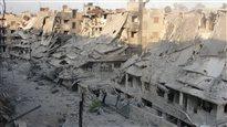Vers un arrêt des hostilités en Syrie