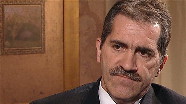 Mario Laprise