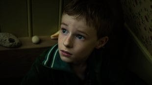 Kyle Catlett dans le film The young and prodigious Spivet de Jean-Pierre Jeunet