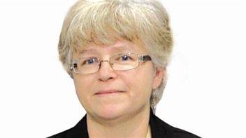 Paulette Gaudet, nouvelle députée de Bellevue à l'ACF