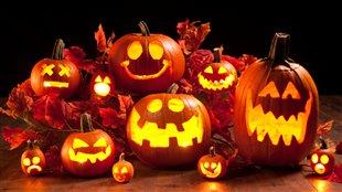 L'Halloween sur la Rive-Sud