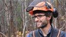 Villages forestiers : un jeune entrepreneur forestier qui fait exception