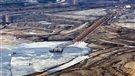 L'industrie des sables bitumineux s'essouffle, selon une étude