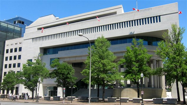 consulat france canada