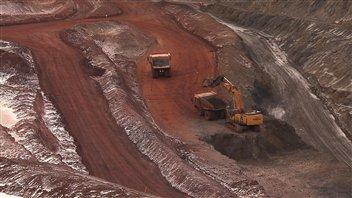 Labrador Iron Mines