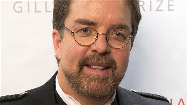 L'auteur Will Ferguson remporte le prix littéraire Giller pour son roman «419».