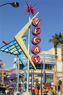 Des millions de touristes visitent Las Vegas.