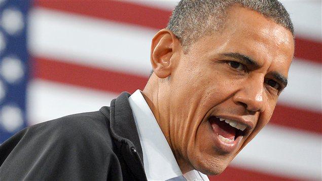 Barck Obama