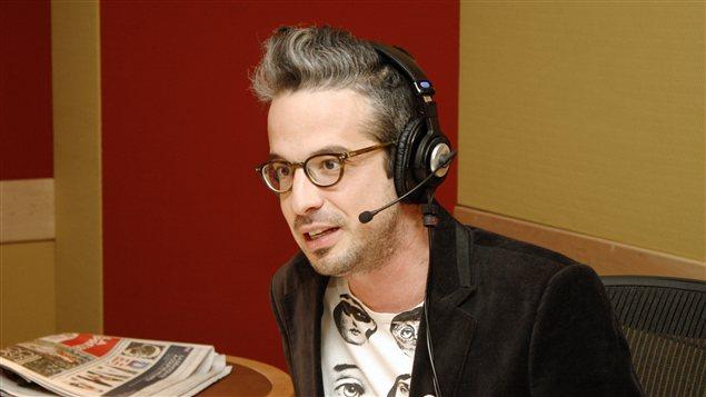 Matthieu Dugal