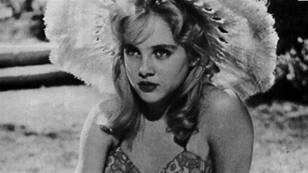 La Lolita de Stanley Kubrick