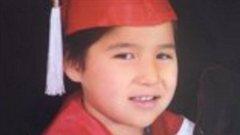 Le jeune Ethan Yellowbird, tué par balle dans la réserve Hobbema