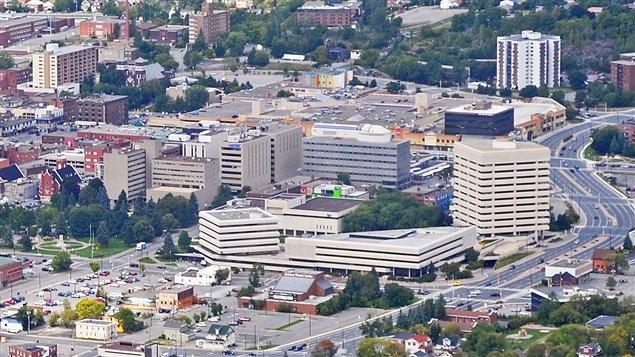 Sudbury (ON) Canada  city pictures gallery : Le VG de Sudbury dénonce le manque de coopération des fonctionnaires ...