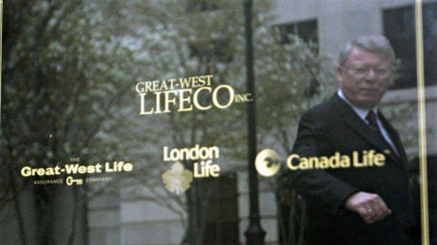great west lifeco: