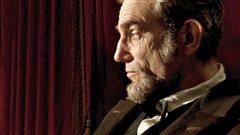Image tirée du film <em>Lincoln</em>, de Steven Spielberg