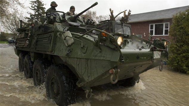 人权 vs 经济:加拿大外长批准对沙特出口装甲车引发热议
