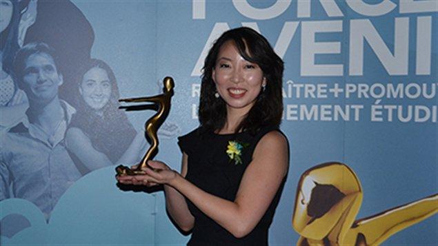 Cynthia Xin-Ya Qian