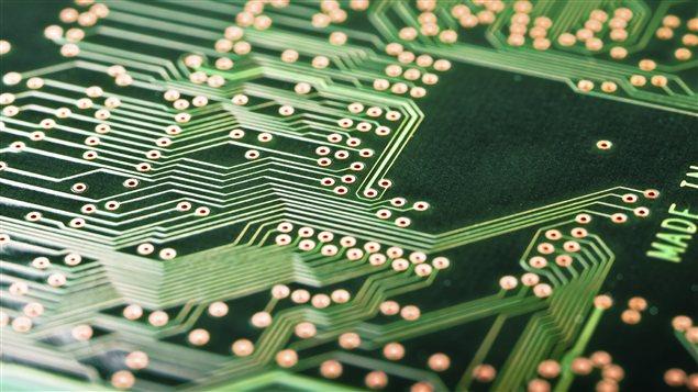 Des circuits informatiques