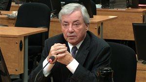 Gilles Vézina