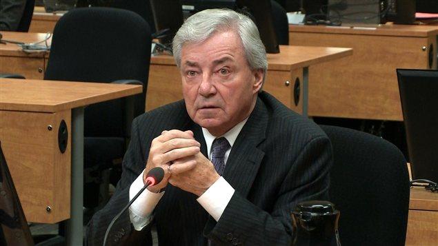 Gilles V�zina
