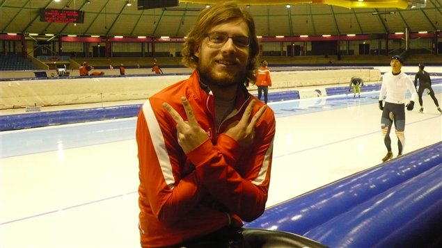 Laurent Dubreuil  Heerenveen