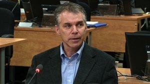 Michel Paquette