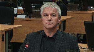 Martin Carrier