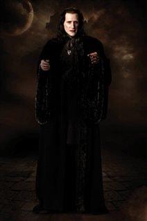 Marcus Volturi dans <i>Twilight</i>