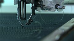 Textile intelligent